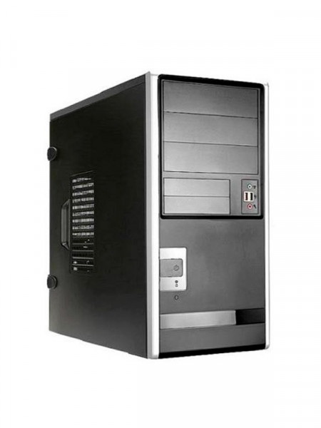 Системный блок Athlon Ii X2 215 2,7ghz /ram2048mb/ hdd120gb/ video 256mb/dvd rw