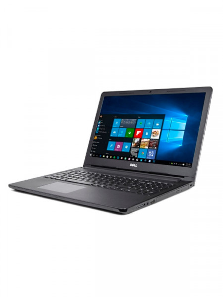 """Ноутбук екран 15,6"""" Dell core i3 7100u 2,4ghz/ ram6gb/ hdd1000gb"""