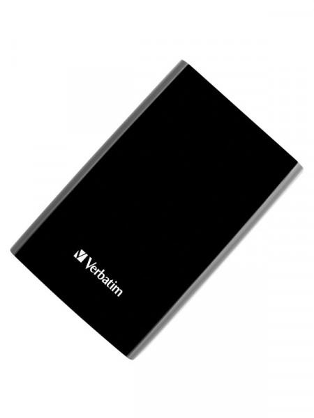 "HDD-внешний Verbatim 500gb 2,5"" usb3.0 53029"