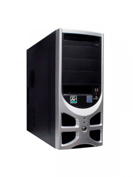 Системный блок Athlon  64  X2  (2Cpu) 5600+ 2,8ghz/ram2048mb/ hdd500gb/video 512mb/ dvd rw