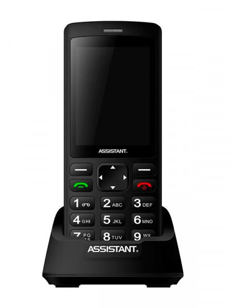 Мобільний телефон Assistant as-202