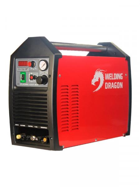 Плазморез Dragon Welding plasma-icut80p