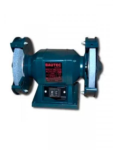Станок точильный Bautec bbg 150