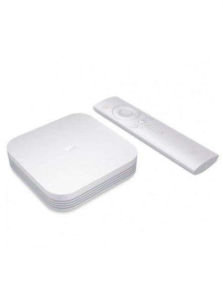 HD-медиаплеер Xiaomi mi tv box 3 mdz-18-aa