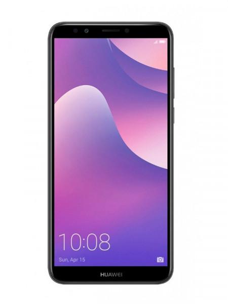 Мобильный телефон Huawei y7 2018 ldn-l21 3/32gb