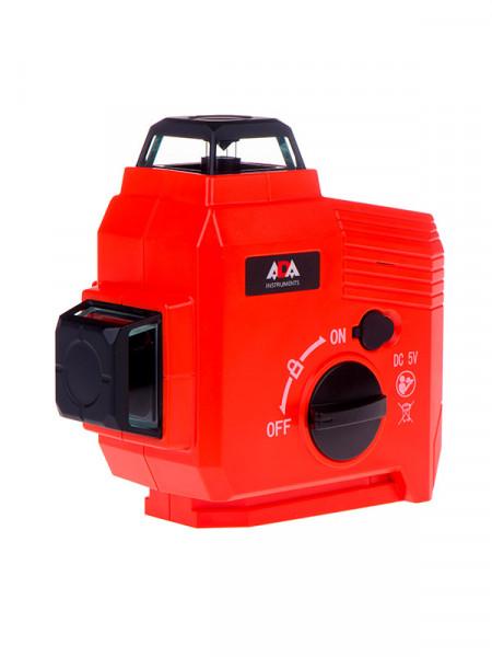 Лазерний нівелір Ada topliner 3x360
