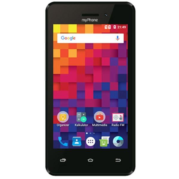 Мобільний телефон Myphone c-smart pix