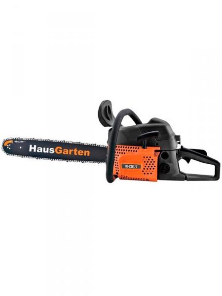 Пила цепная бензиновая Hausgarten hg-cs 61/2
