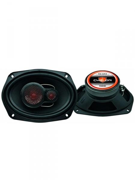 Автомобильная акустика Cyclon rx-693