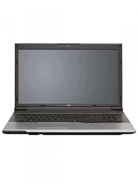 Ноутбук єкр. 17,3 Fujitsu core i3 3110m 2.4ghz /ram4096mb/ hdd500gb/ dvdrw