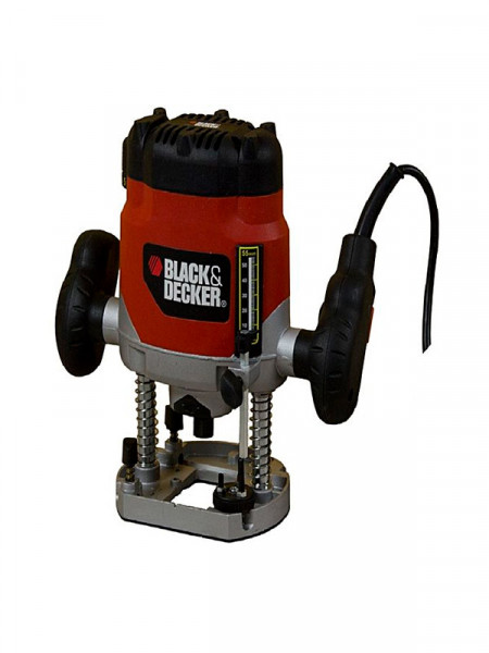 Фрезер Black & Decker kw850e