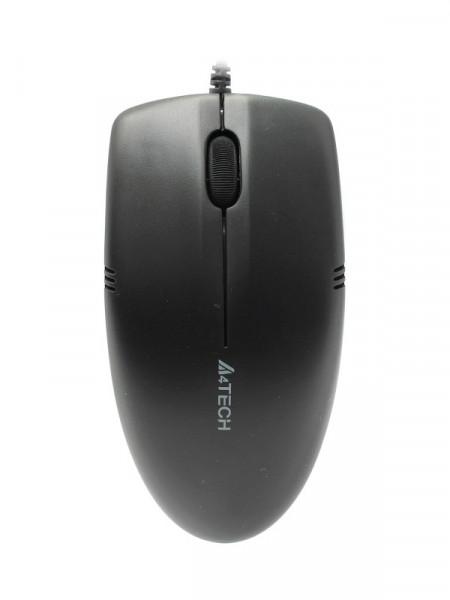Мышка (usb) A4 Tech op-530nu