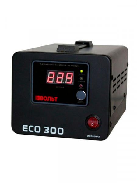 Стабилизатор напряжения Вольт eco 300