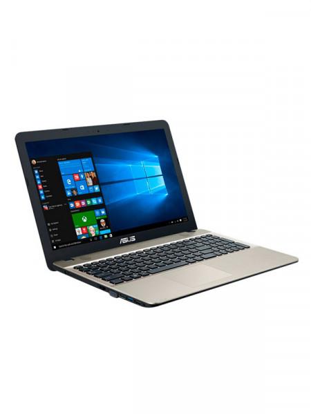 "Ноутбук экран 15,6"" Asus celeron n3060 1,6ghz/ ram4gb/ ssd128gb"