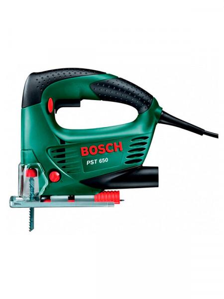 Лобзик електричний 500Вт Bosch pst 650