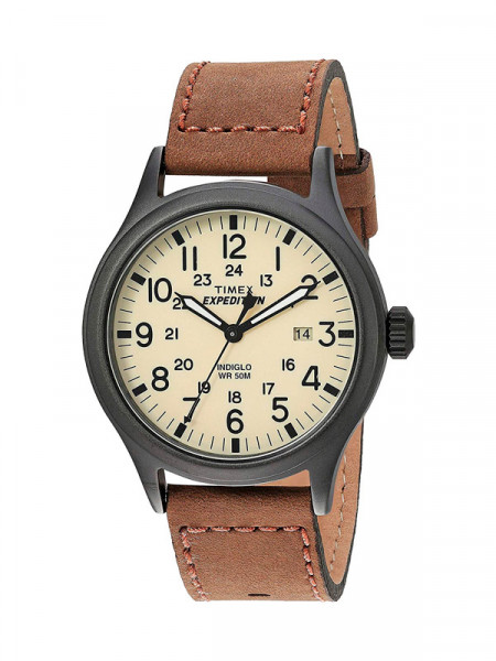 Годинник Timex expedition watch - indiglo