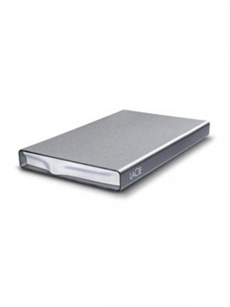 """HDD-зовнішній Lacie 750gb usb2.0 2,5"""""""