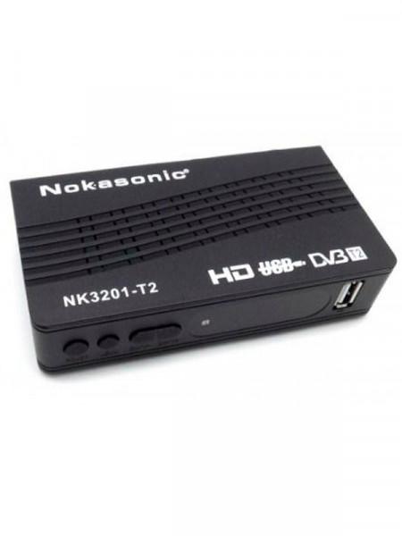 Ресивери ТВ Wimpex wx-3201