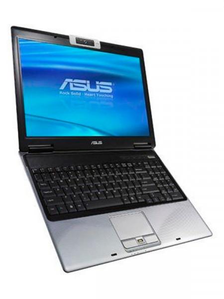 "Ноутбук экран 17"" Asus athlon 64 x2 ql60 1,9ghz/ ram2048mb/ hdd160gb/ dvd rw"