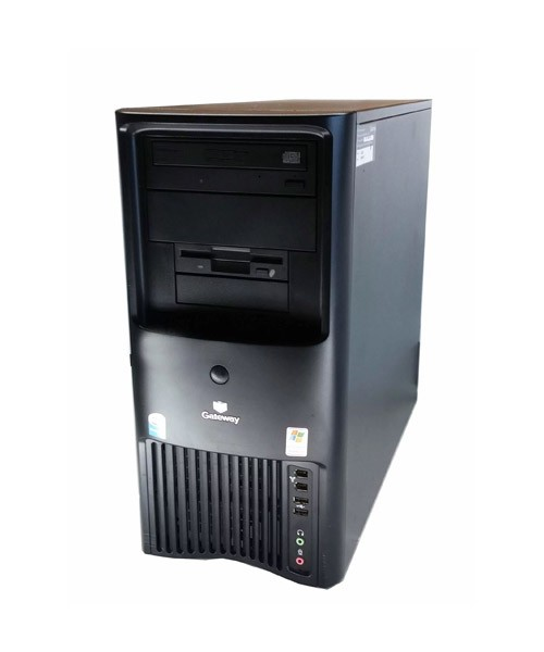 Системний блок Pentium  G 620 2,6ghz/ ram4096mb/ hdd1000gb/video 1024mb/ dvd rw