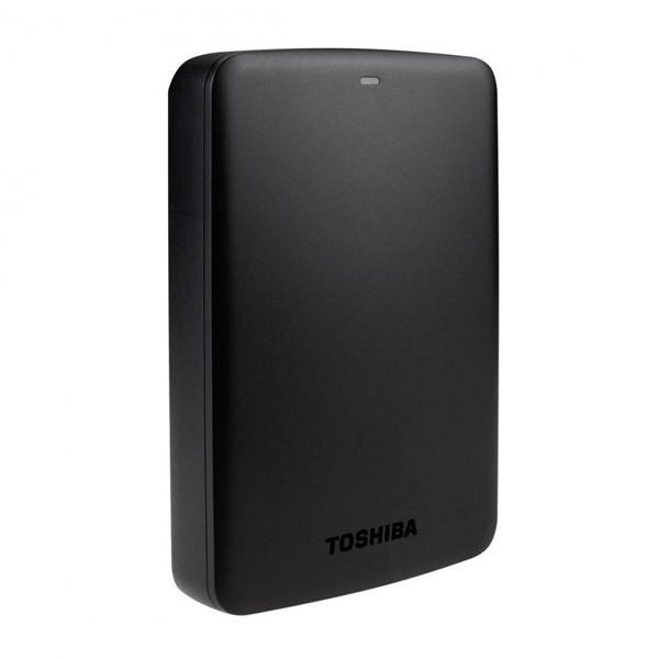 """HDD-внешний Toshiba 1000gb 3,5"""" usb2.0"""