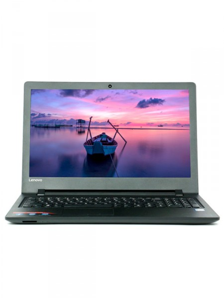"Ноутбук экран 15,6"" Lenovo core i3 6100u 2,3ghz/ ram4gb/ hdd1000gb/video intel hd520/ dvdrw"