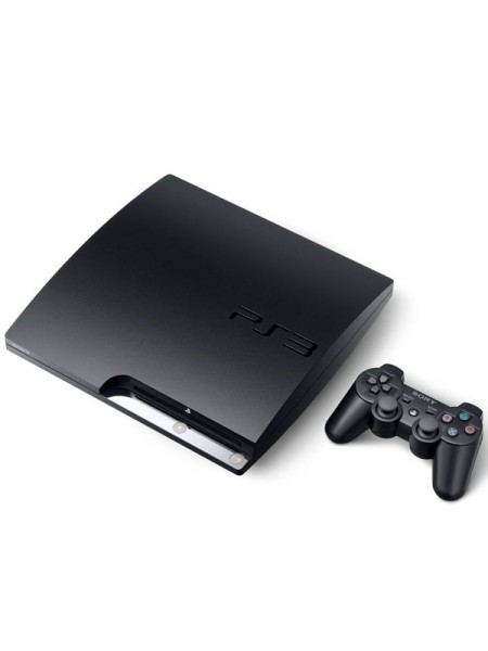 Ігрова приставка Sony ps 3 cech4204a 12gb