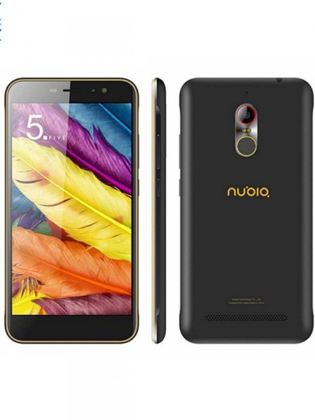 Мобильный телефон Zte nubia n1 lite nx597 2/16gb