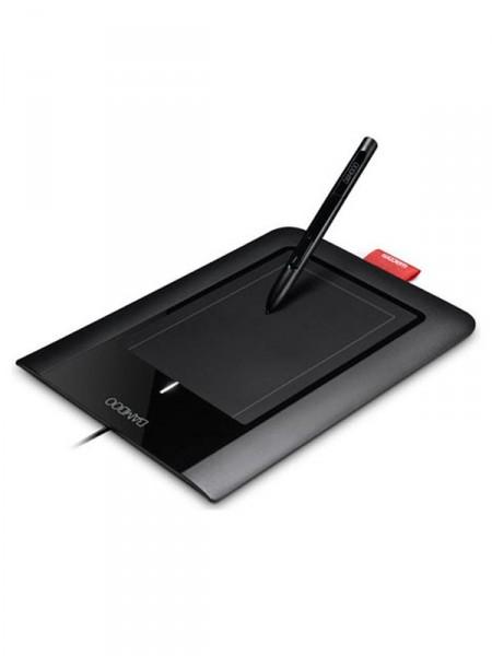 Графічний планшет Wacom bamboo pen&touch (ctl-460)