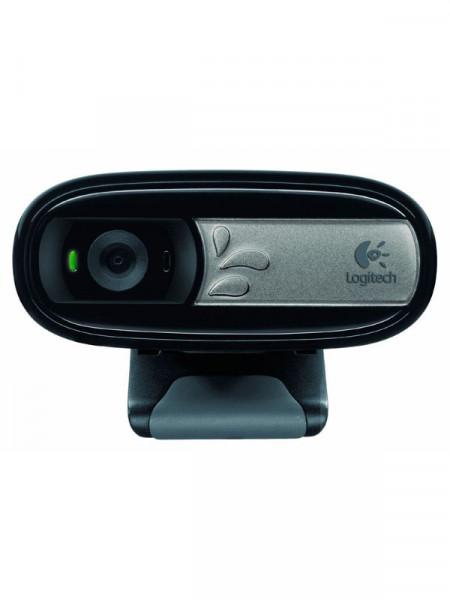 Веб - камера Logitech v-u0012