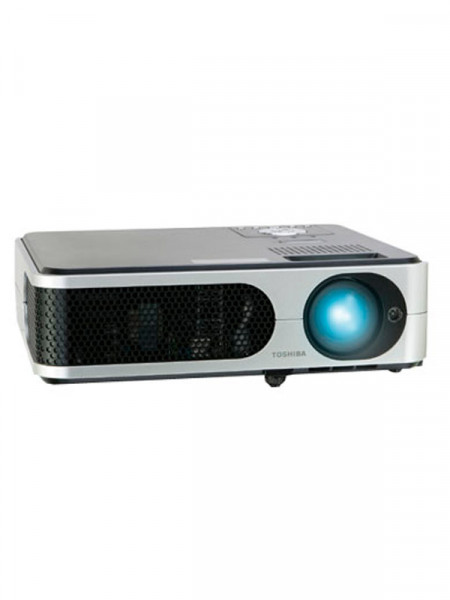 Проектор мультимедийный Toshiba tlp-xd2000