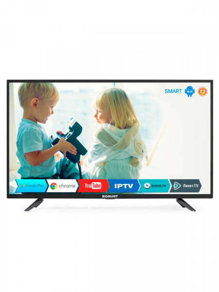 """Телевізор LCD 40"""" Romsat 40fsk1810t2"""