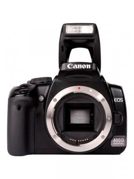 Фотоаппарат цифровой Canon eos 400d без объектива