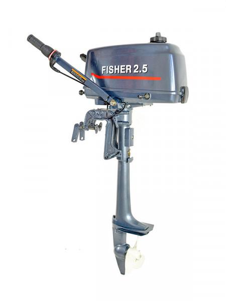Лодочный мотор Fisher 2.5 t2.5bms