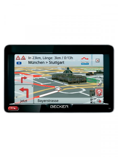 GPS-навигатор Becker professional 50