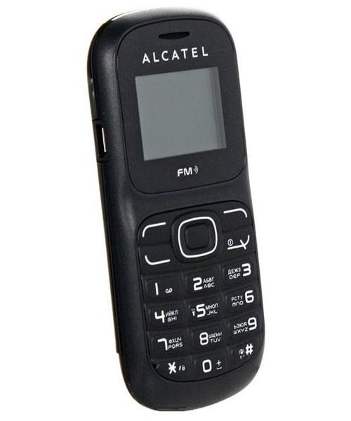 Мобильный телефон Alcatel onetouch 117