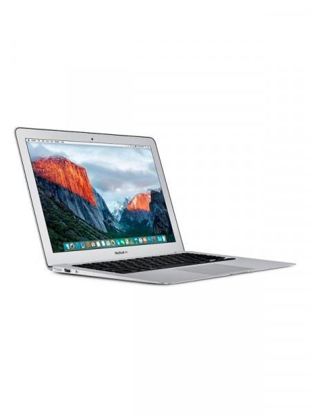 "Ноутбук экран 13,3"" Apple Macbook Air core i5 1,6ghz/ a1466/ ram8gb/ ssd256gb/video intel hd6000"