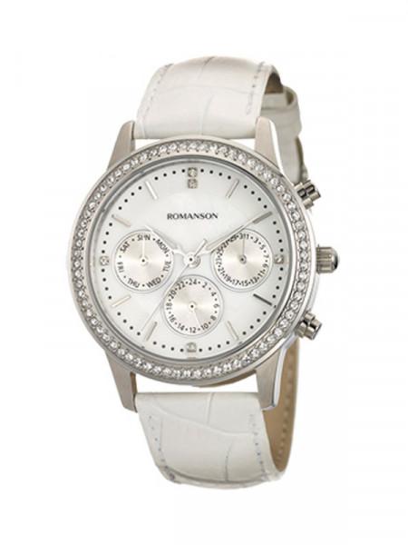 Часы Romanson rl0382tlwh wh