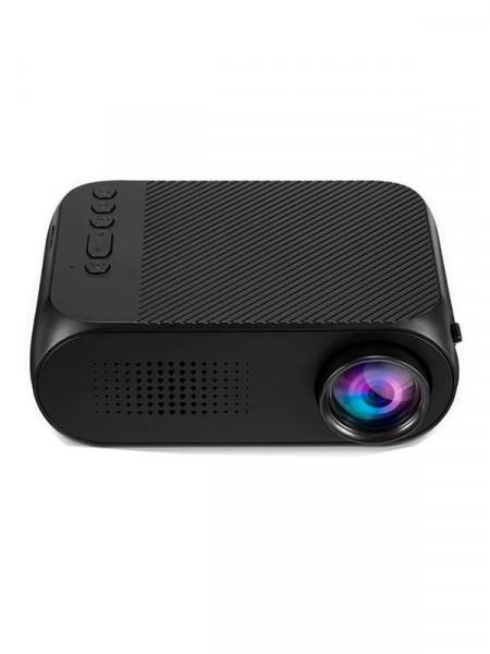 Проектор мультимедийный Led Projector yg320 mini