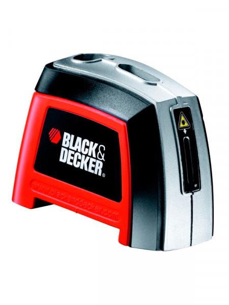 Лазерный уровень Black&Decker bdl120