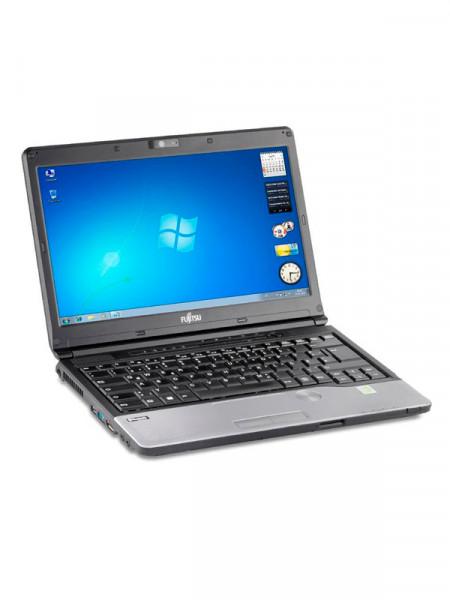 "Ноутбук екран 13,3"" Fujitsu core i5 4510m 2,6ghz/ ram8192mb/ sdd128gb/ dvdrw"