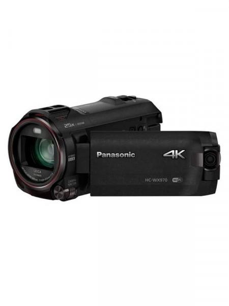 Відеокамера цифрова Panasonic hc-wx970