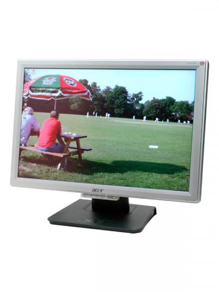 """Монитор 24"""" TFT-LCD Acer al2416ws"""