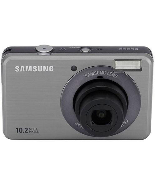 Фотоаппарат цифровой Samsung pl50