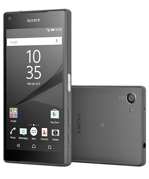 Мобільний телефон Sony xperia z5 e5823 compact