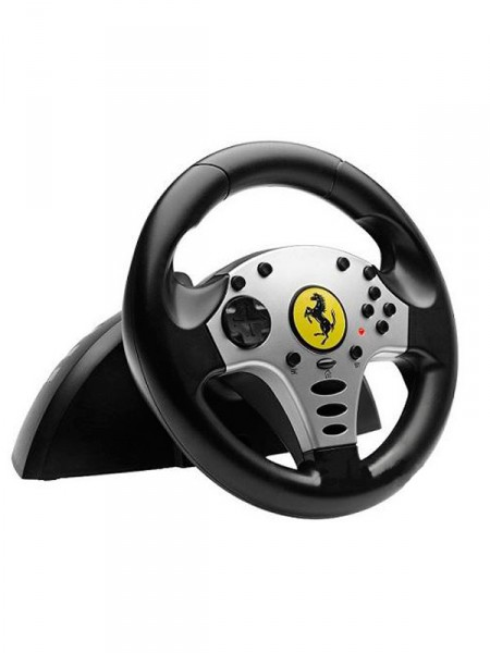 Руль игровой Thrustmaster ferrari challenge racing wheel (4160525)