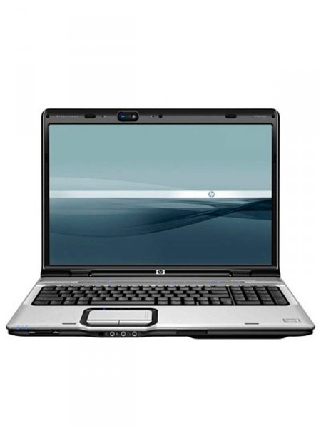 Ноутбук єкр. 15,4 Hp pentium dual core t2080 1,73ghz/ ram2048mb/ hdd120gb/ dvdrw