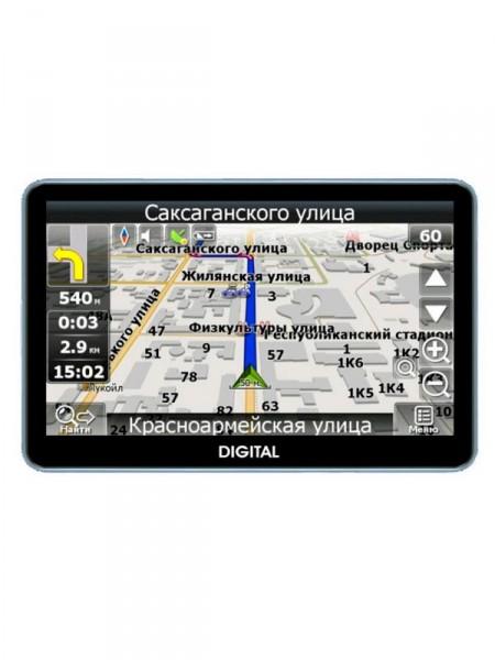 GPS-навигатор Digital dgp-5021