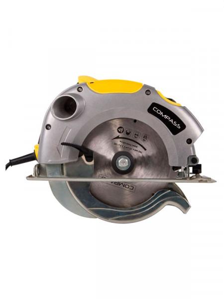 Пила дисковая Compas m1y-185