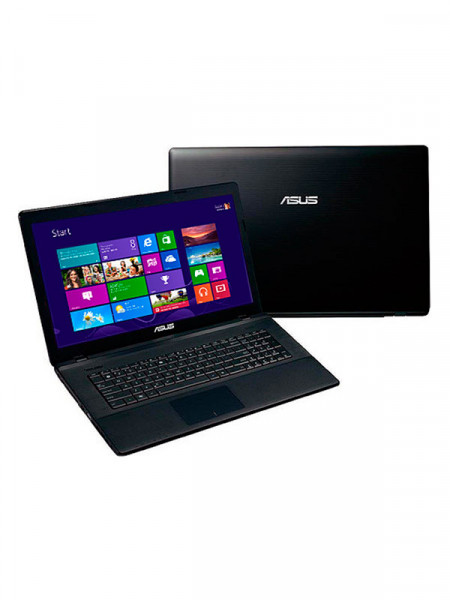 "Ноутбук экран 15,6"" Asus core i3 2350m 2,3ghz /ram4096mb/ hdd1000gb/ dvd rw"
